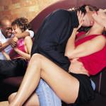 Scambio di coppia: rende i partner più soddisfatti