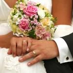 In Italia i matrimoni durano più a lungo