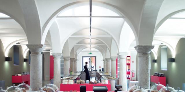 Brescia, il primo ristorante vietato ai bambini.
