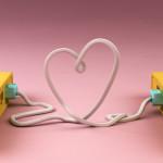 Un terzo delle storie d'amore nate online si concludono con un matrimonio