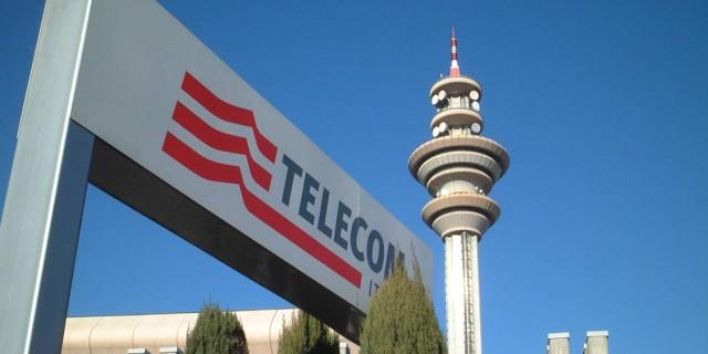 Telecom offre posti di lavoro in tutta Italia