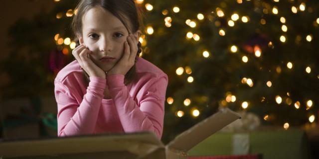 Come dico a mio figlio che Babbo Natale non esiste?