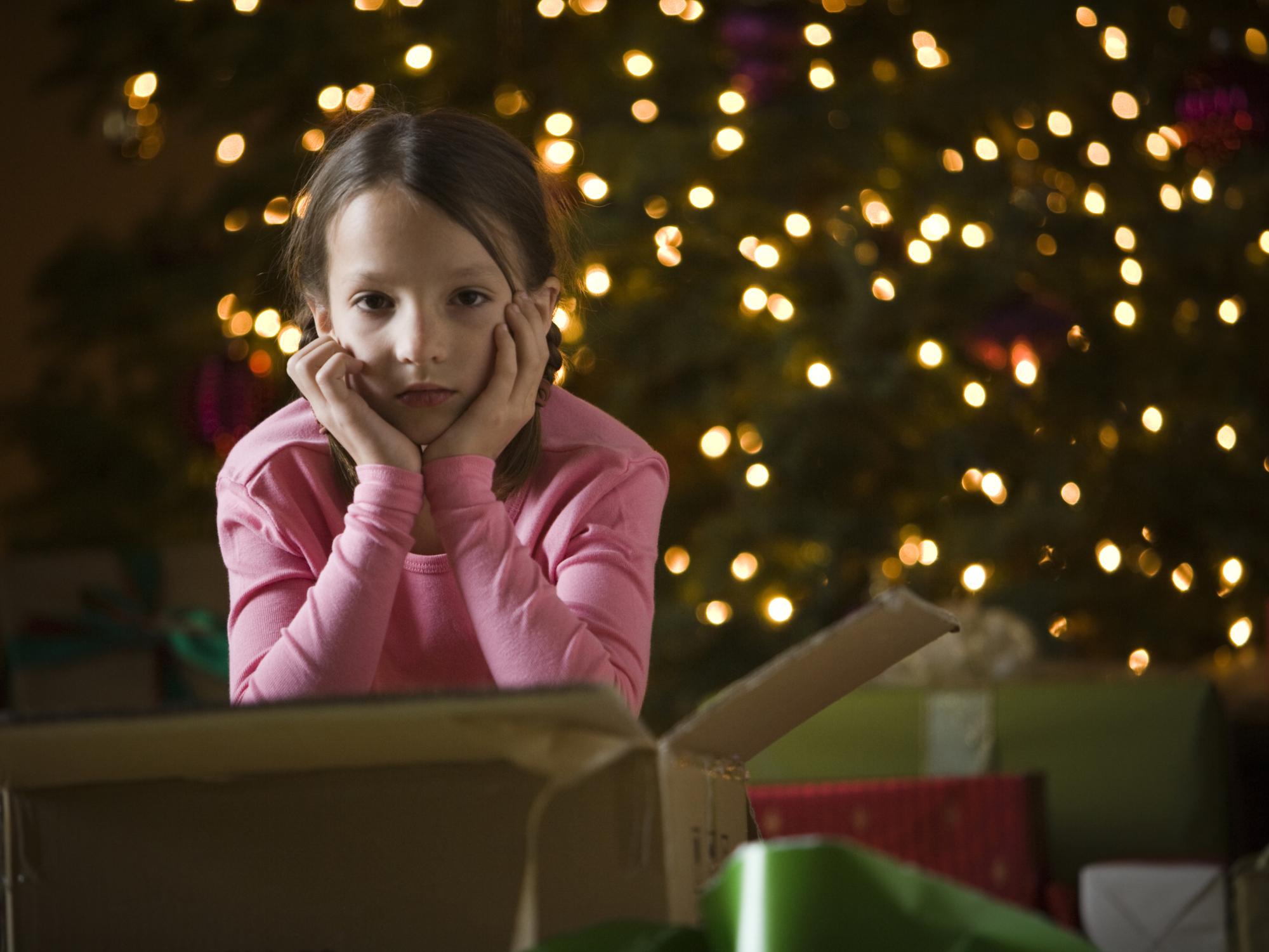 Come Dire Che Babbo Natale Non Esiste.Come Dire Ai Bambini Che Babbo Natale Non Esiste Roba Da Mamme