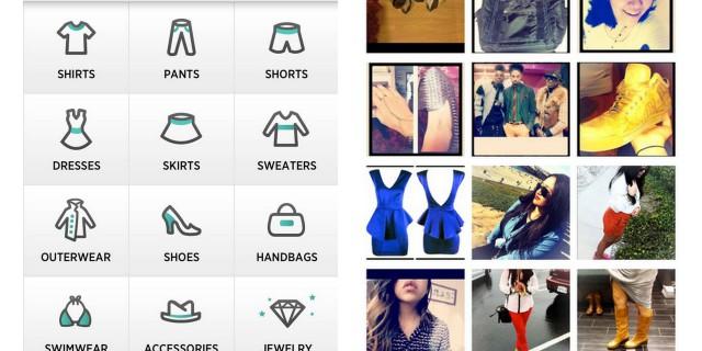 Trendabl: l'App del momento