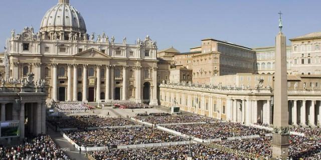 I grandi numeri del turismo religioso!