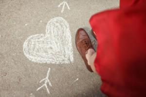 Non vuoi innamorarti? Segui queste 5 regole