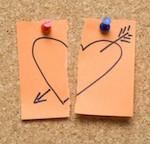 Come riconoscere un amore finito