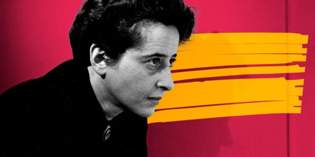 Il senso dell'amore nelle lettere di Martin Heidegger e Hannah Arendt