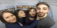 In Sicilia quattro giovani combattono la crisi inventandosi un lavoro.