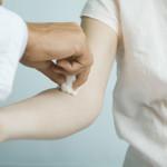 Anesa: in arrivo gli esami del sangue senza ago