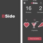 Bside: la nuova App che aiuta le persone timide a trovare l'amore