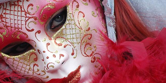 Le maschere di carnevale italiane tradizionali - I parte [FOTO]