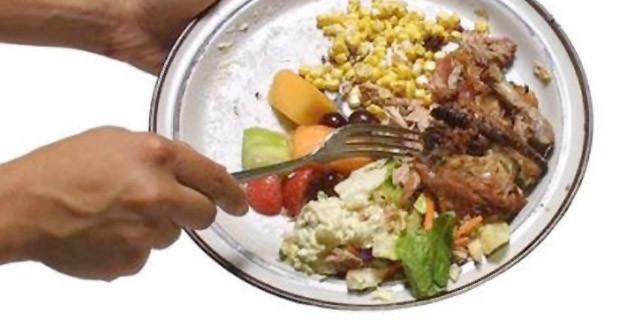 5 febbraio 2014: Giornata contro lo spreco alimentare