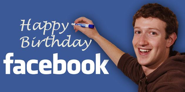 10 anni di Facebook: scopri in un video i tuoi momenti migliori