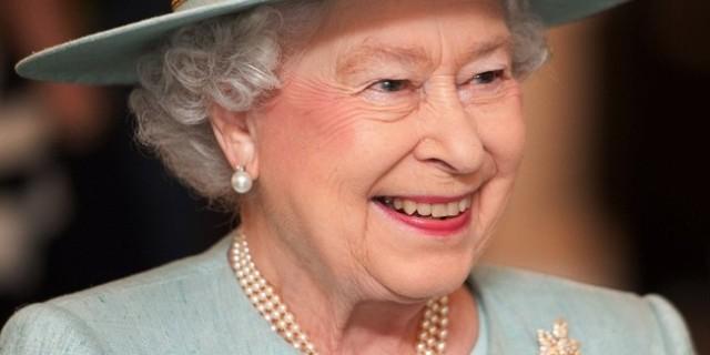 La Regina Elisabetta in Italia in aprile