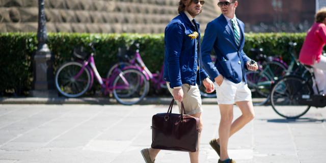 Vestirsi originali è sinonimo di successo
