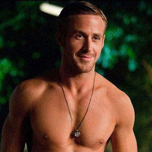 Ryan Gosling il nostro gnocco del giovedì.