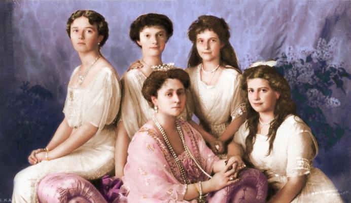 Matrimonio Romanov : Il primo selfie della storia incredibile ma vero roba