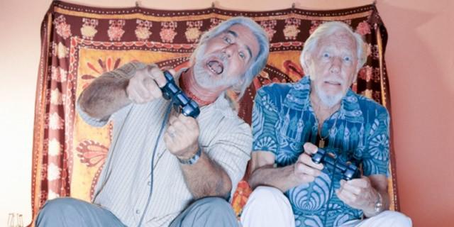 Scoperta l'età in gli uomini raggiungono la maturità mentale.