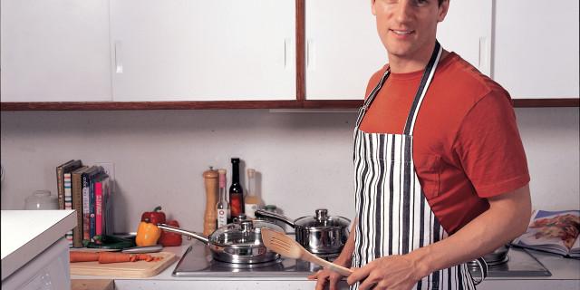 L'uomo casalingo fa poco sesso
