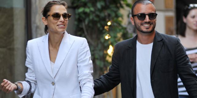 Matrimonio lampo già al capolinea: Vaporidis e Giorgia Surina si dicono addio.