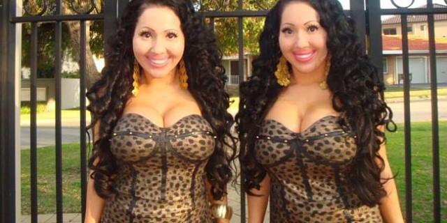 Un fidanzato per due gemelle
