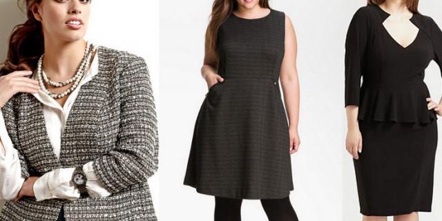 Moda Primavera/Estate 2014: 4 Consigli per le Donne tutte Curve