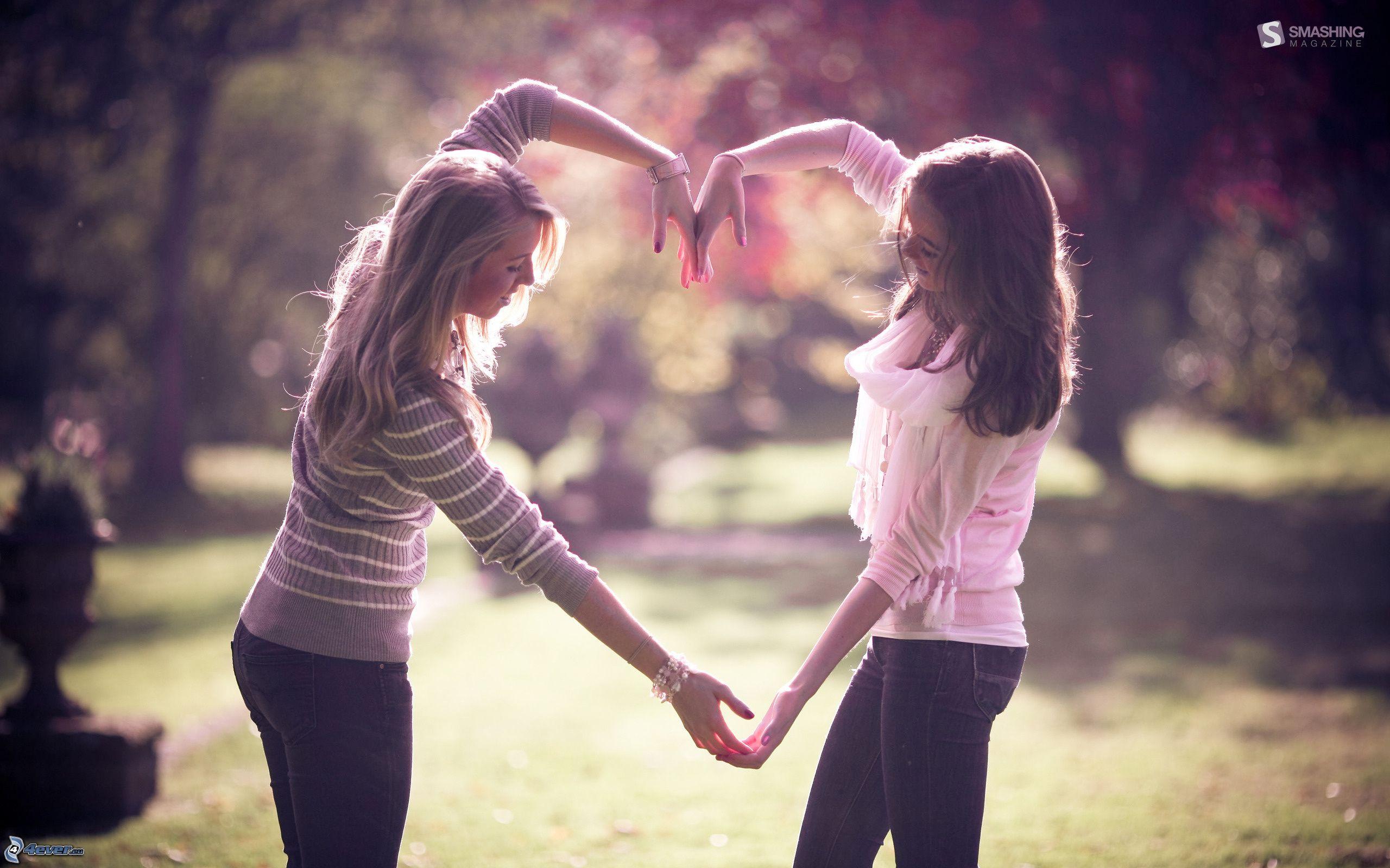 Amiche Per Sempre? I 10 Segnali Che Ve Lo Faranno Capire