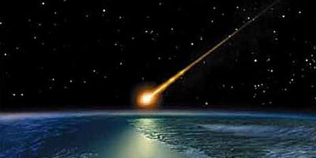 """Un asteroide """"sfiora"""" la Terra"""