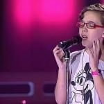 """Muore a 12 anni Iraila La Torre, la giovane concorrente di """"The Voice"""""""