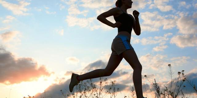 Correre rallenta l'invecchiamento del cervello