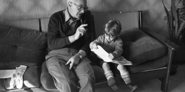 La lettera di un nonno prima di morire che ha commosso il mondo