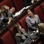 Quote rosa: la Camera dice NO