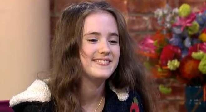 Anoressica a soli 11 anni: incolpata la scuola