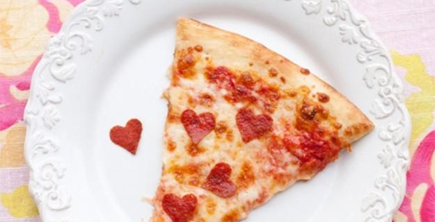 """24 Modi Romanticissimi per dire """"Ti Amo"""" con il Cibo"""