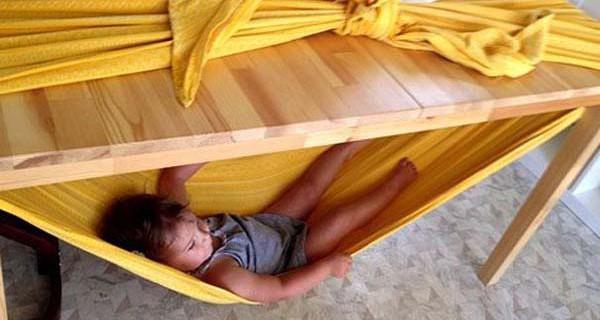 18 Idee Geniali che ogni Genitore potrebbe Mettere in Pratica (per sopravvivere)