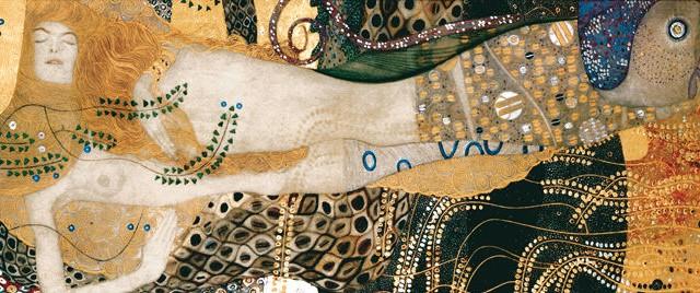 La Donna Nell'Arte di Gustav Klimt