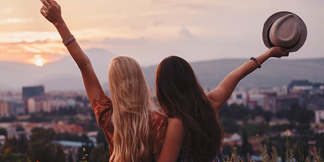 Amiche per la vita: come evolve un'amicizia dai 4 ai 30 anni