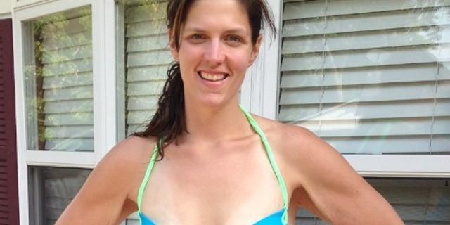 """La Storia di Brooke Birmingham: """"Ecco perché mi sono Rifiutata di coprire il mio Corpo Imperfetto"""""""