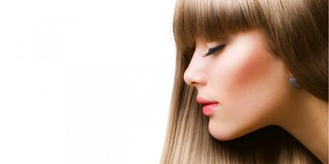 alimentazione per capelli sani e lunghi