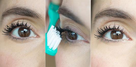 11 Consigli  che rendono lo Spazzolino da Denti un ottimo alleato nel Make-Up