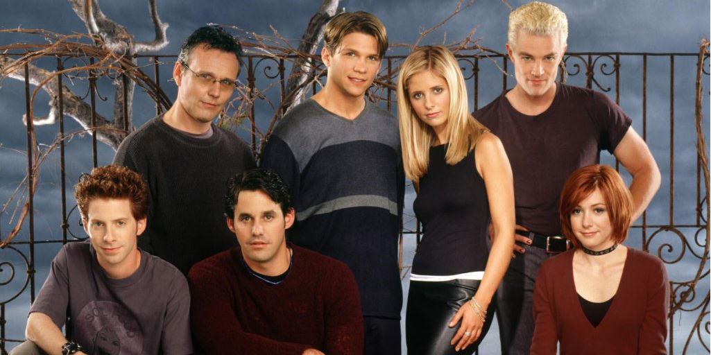 Che Fine Hanno Fatto I Protagonisti Di Buffy?!