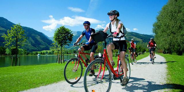 Mountain Bike, Che Passione!