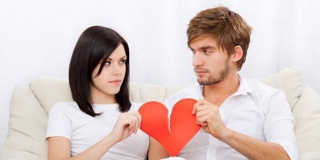 I 10 Divorzi Più Strani Del Mondo!
