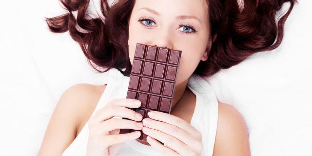 Mangiare Cioccolato Tutti I Giorni Aiuta A Dimagrire