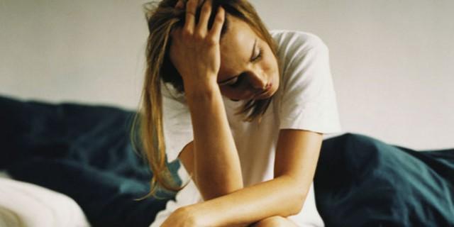 5 Segnali (Da Non Sottovalutare) Per capire Se Soffri Di Depressione