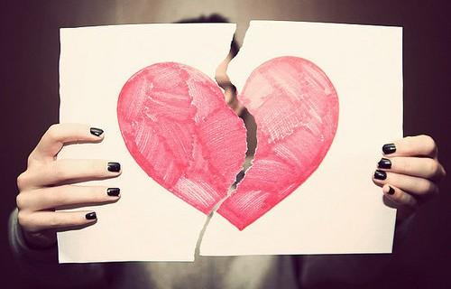 superare la fine di un amore