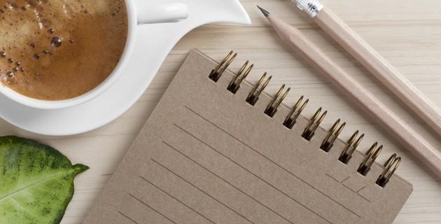 7 Motivi Per Iniziare A Fare Una Lista Al Giorno E Combattere L'Ansia