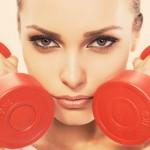 6 Consigli Per Un Make-Up Perfetto Anche In Palestra