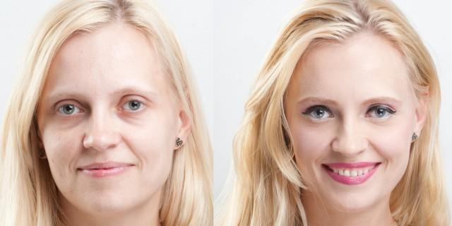 Come Eliminare La Stanchezza Dal Viso In 10 Minuti Con Il Make-Up